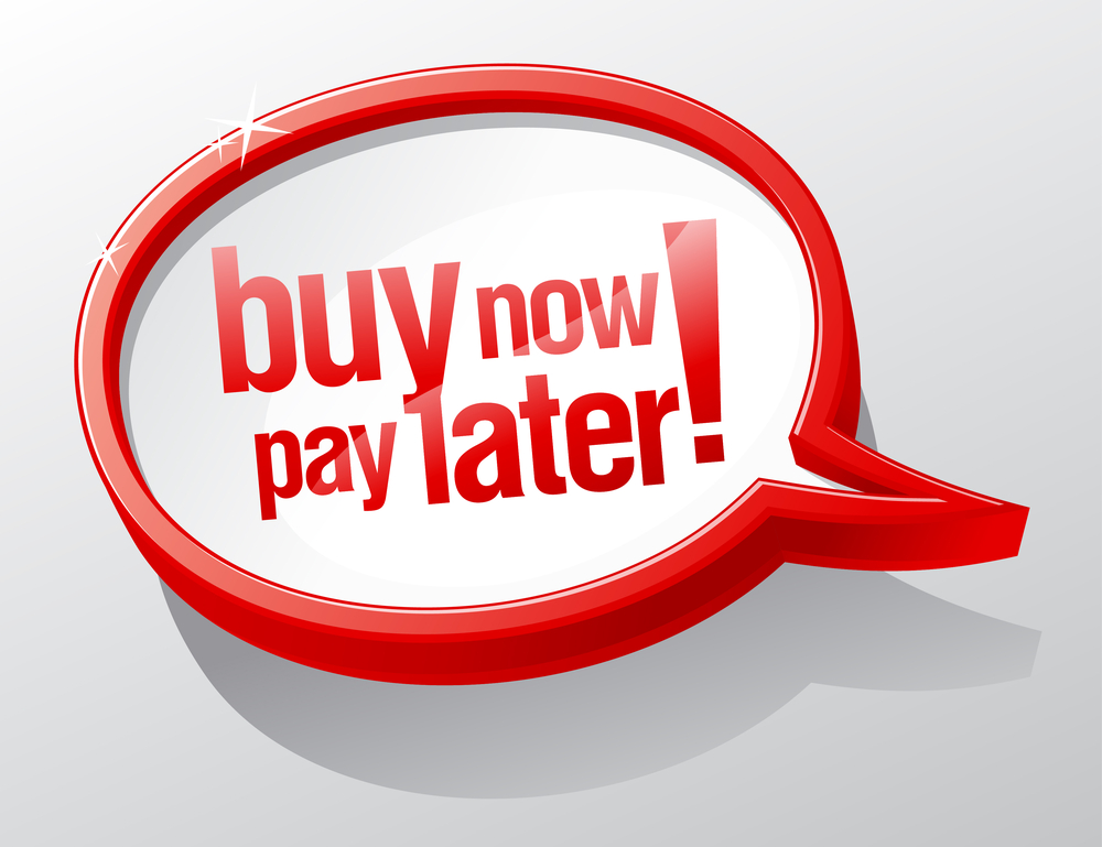 Is Buy Now Pay Later a better way to borrow? 1