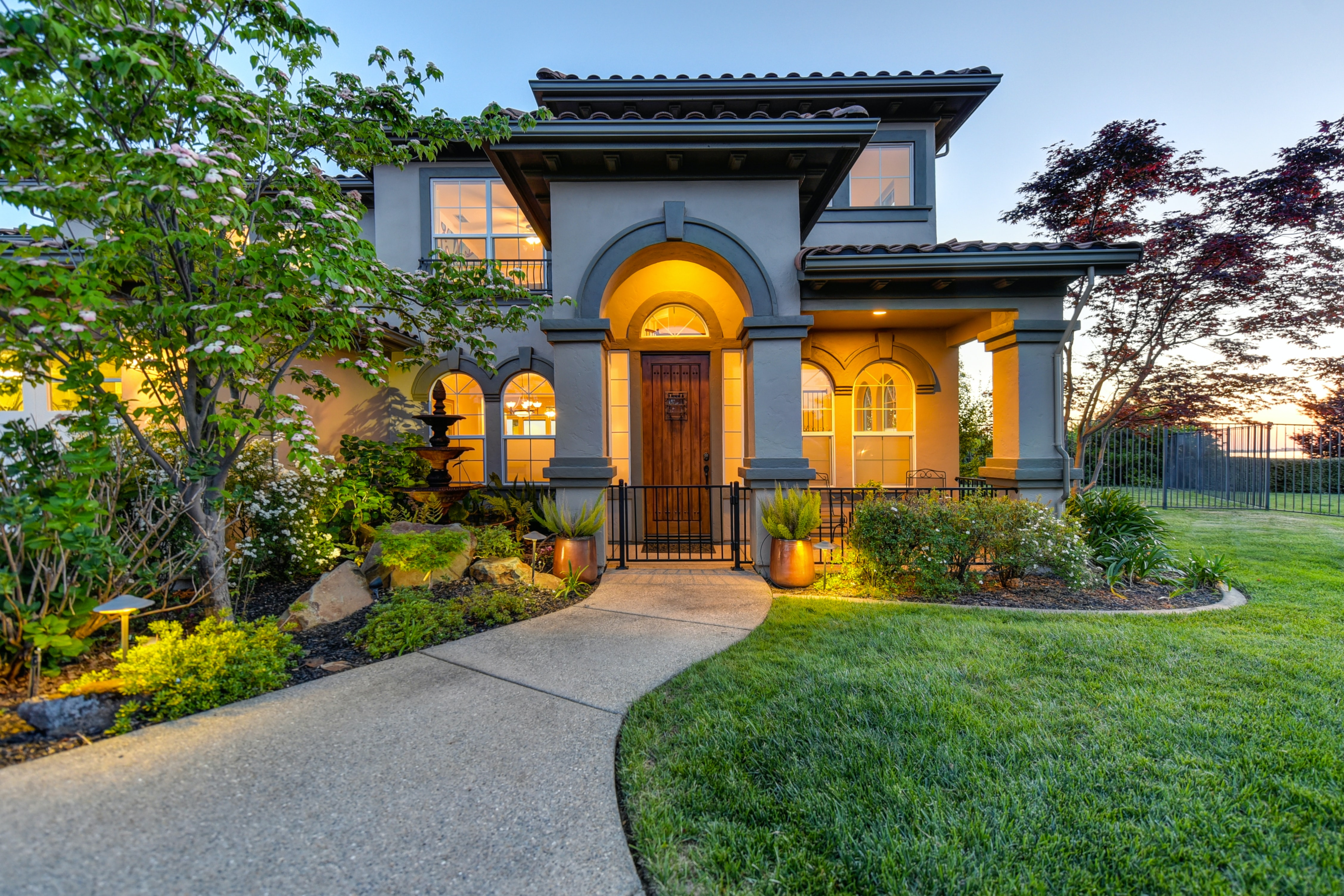 Spring housing boom predicted 1