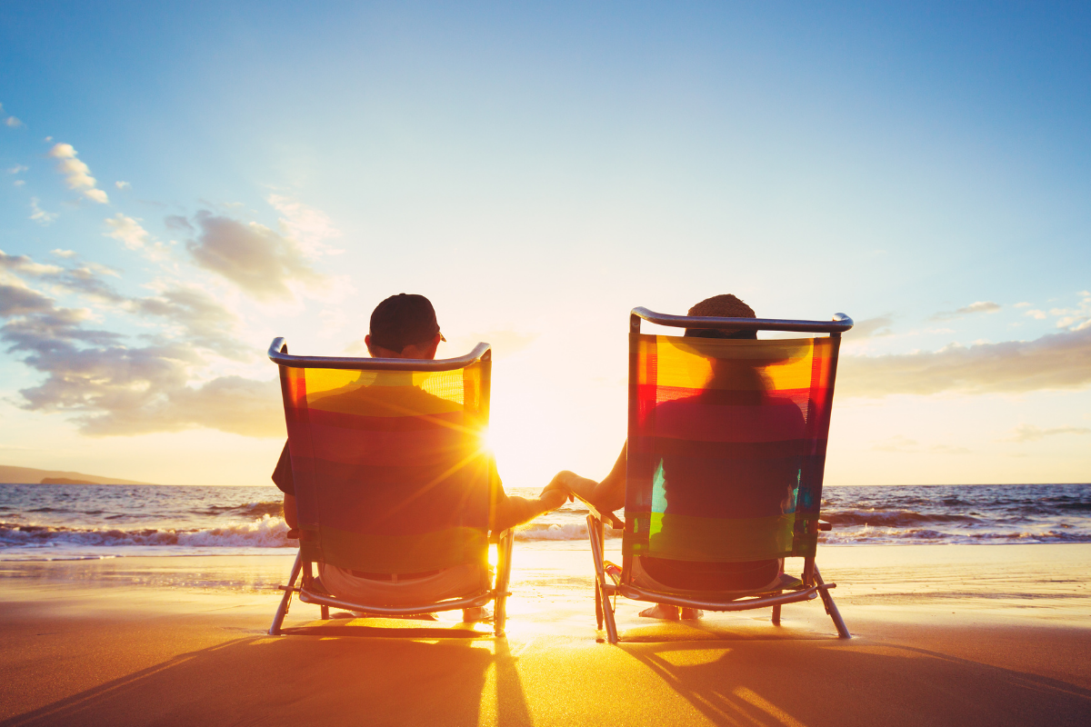 Superannuation 101: Your guide to a happy retirement 4
