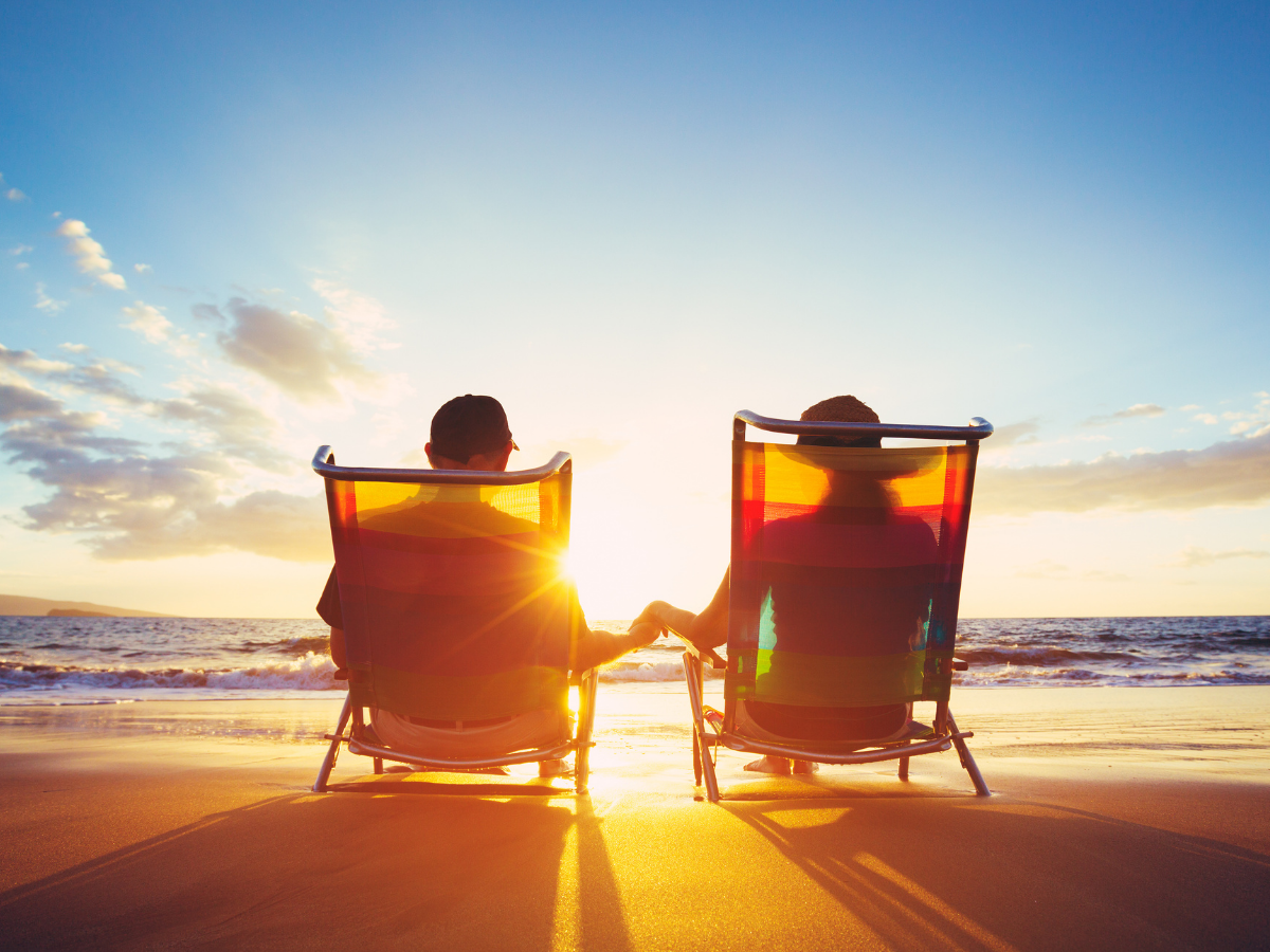Superannuation 101: Your guide to a happy retirement 1