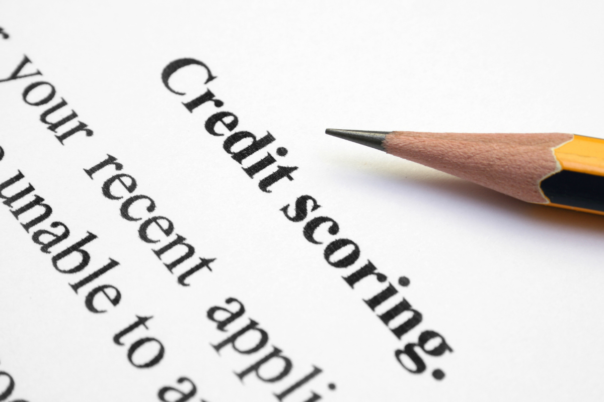 How is your credit score affected by COVID-19? 5