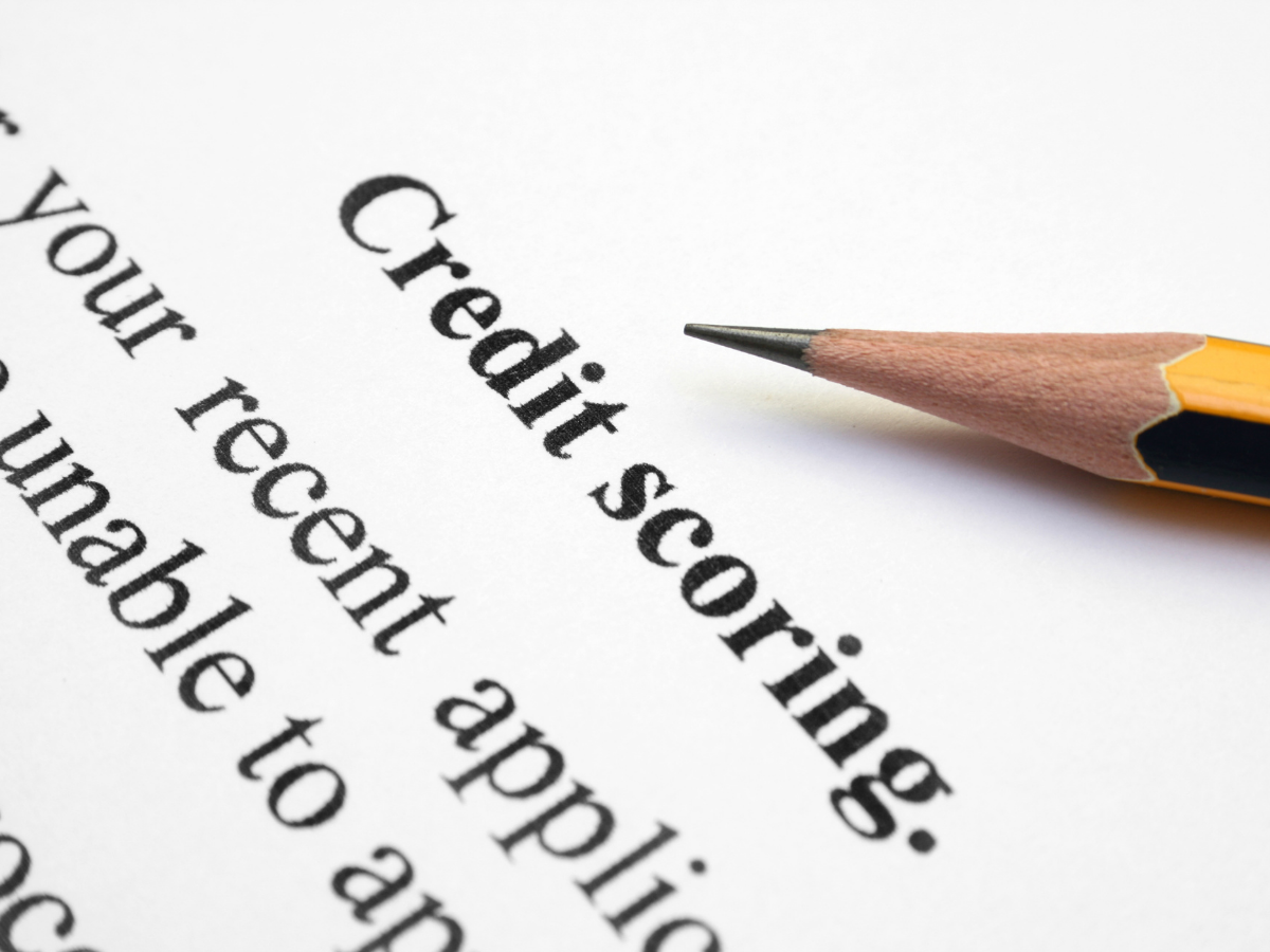 How is your credit score affected by COVID-19? 1