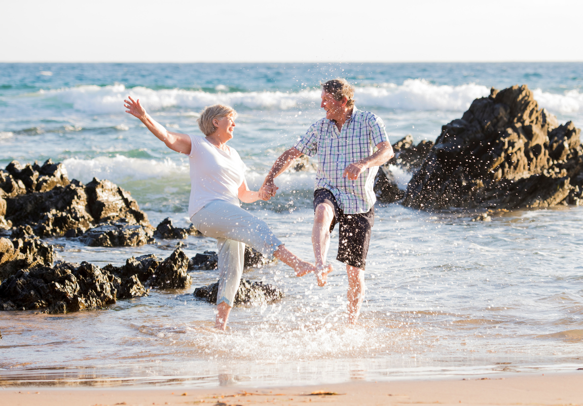 Five tips for a better retirement 1
