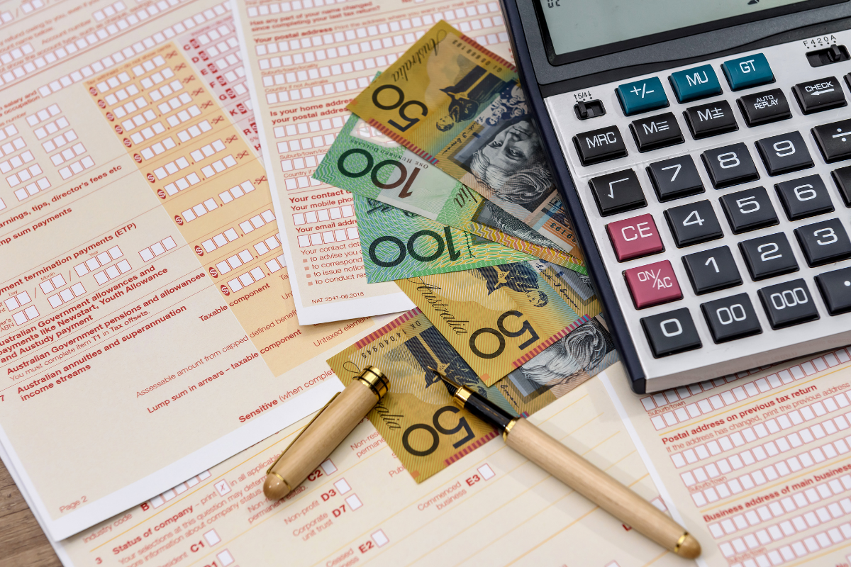 Majority of working Aussies to benefit from personal income tax cuts 1