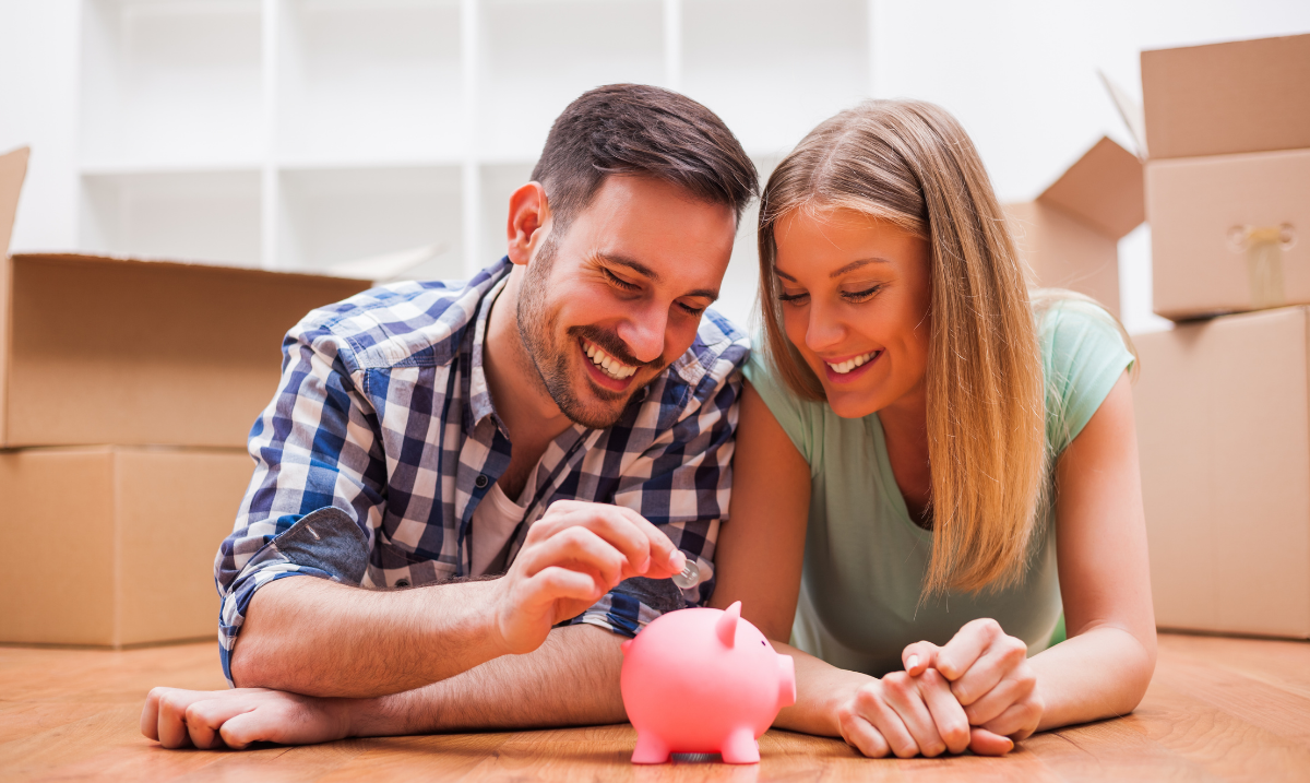 How to start saving for your future in your 30s 1