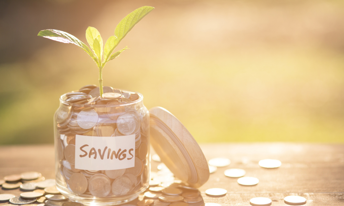 How to save for retirement in your 40s 1