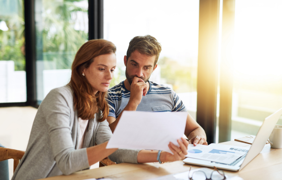 Paying your mortgage vs. adding to your super 4