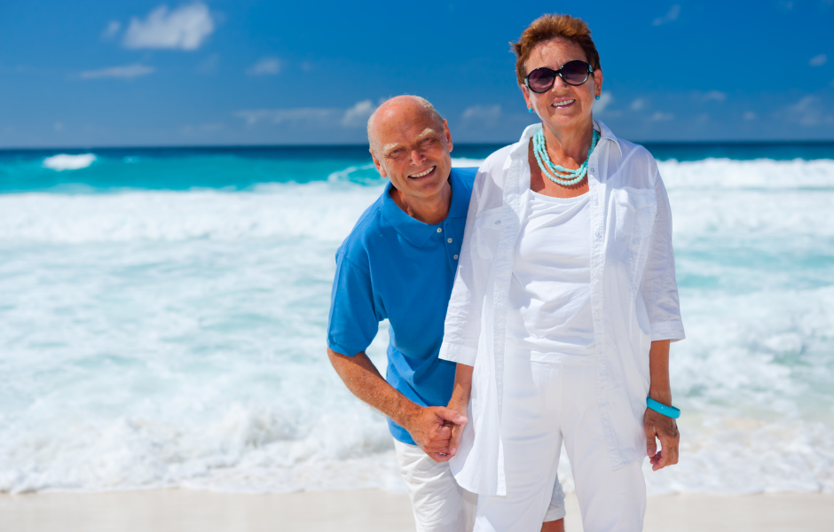 How to save for retirement in your 50s 1
