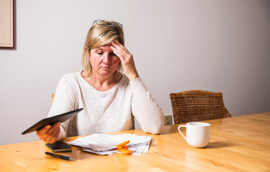 A guide to managing financial anxiety 2