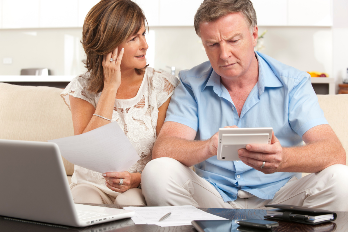 Advice for couples at tax time 4