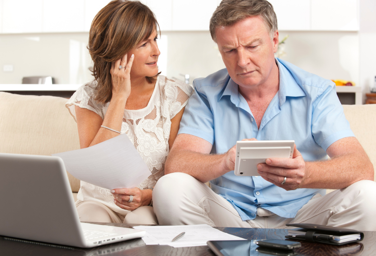 Advice for couples at tax time 1