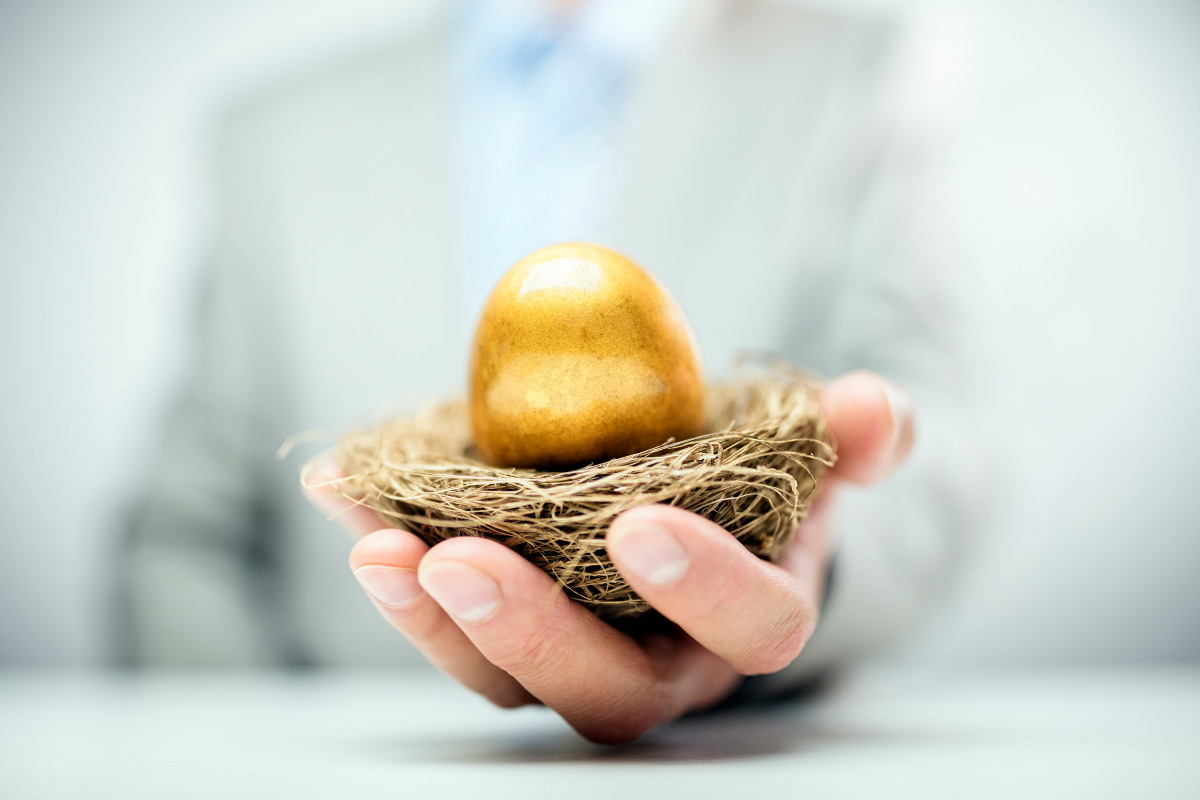 Supporting your kids, without sacrificing your own retirement 1